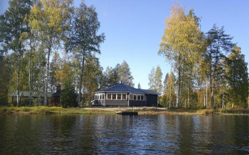 järvilava